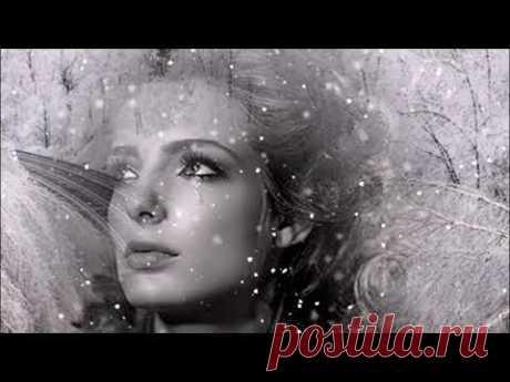 ❄️ Падал снег - Елена Решетняк ❄️ - YouTube