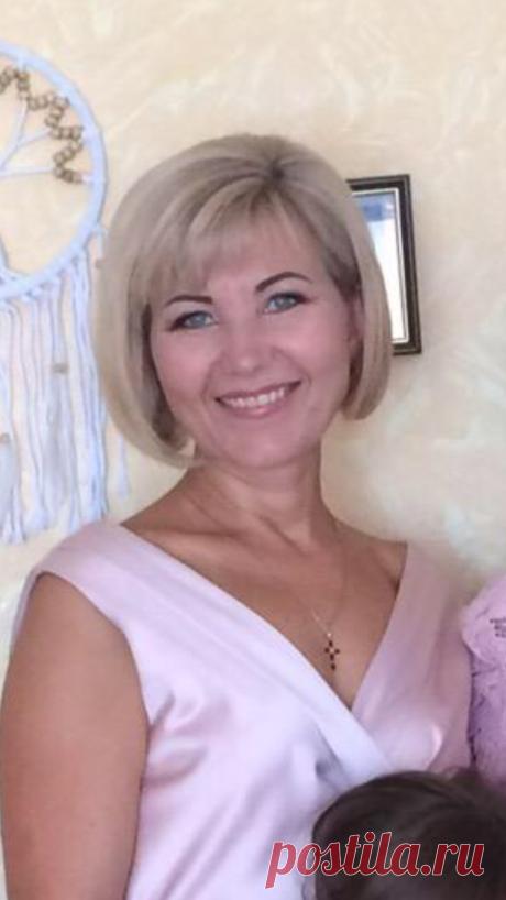 Наталия Пономаренко