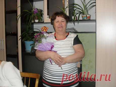 Татьяна Саранина