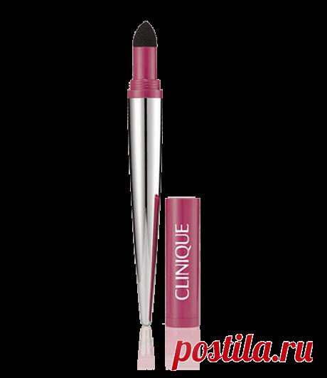 Матовый кушон для губ Clinique Pop™ Lip Shadow Cushion Matte Lip Powder | Официальный интернет-магазин Clinique