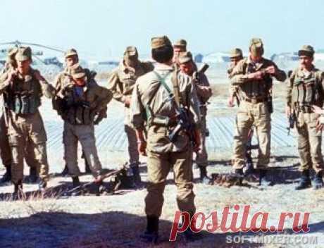 Мусульманские батальоны ГРУ Советские исламские батальоны особого назначения до сих пор считается уникальными военными соединениями, в которых мусульмане из азиатских республик СССР геройски воевали со своими единоверцами…