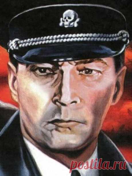 """Супершпион в ставке Гитлера. Тайна агента Вертера     Этот агент относился к высшему военному руководству Третьего рейха, и был настолько силен и безупречен, что стал """"не по зубам"""" шефу политической разведки рейха - Вальтеру Шелленбергу. В разное вре…"""