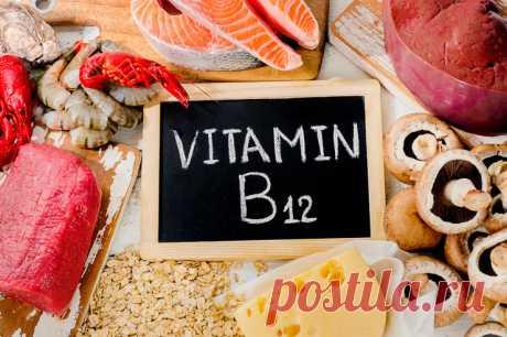 Сигналы, которые указывают на дефицит витаминов группы В - Будь в форме! - медиаплатформа МирТесен