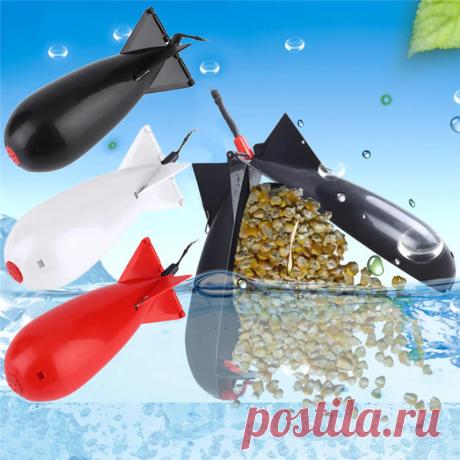 Рыбацкие ноу-хау: что стоит купить рыбаку уже сейчас #2