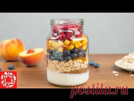 Универсальный Завтрак на все случаи жизни!