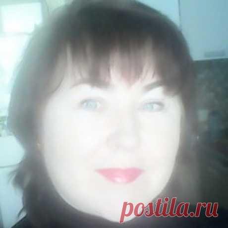 Елена Матросова