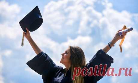 Как сделать академическую шапочку для выпускника