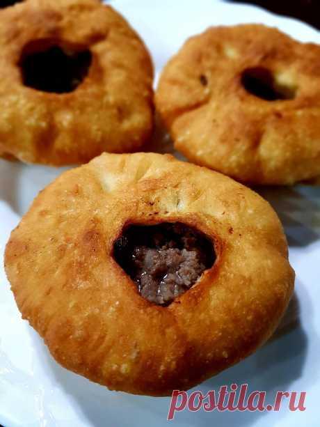 Повар проработавший 20 лет в пирожковой раскрывает секреты идеальных беляшей. | Куркума | Яндекс Дзен