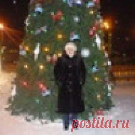 Евгения Шадрина