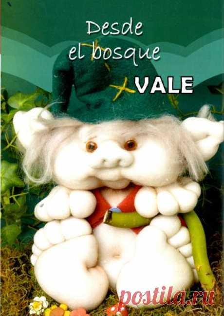МК по куклам из капрона (чулочная техника) | Записи в рубрике МК по куклам из капрона (чулочная техника) | Дневник pawy
