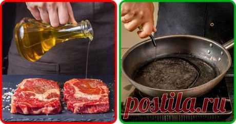 20+ секретов безупречного мяса от кулинарного волшебника Джейми Оливера ( 9 фото ) | Краше Всех