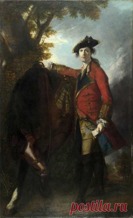 Джошуа Рейнольдс (1723—1792)