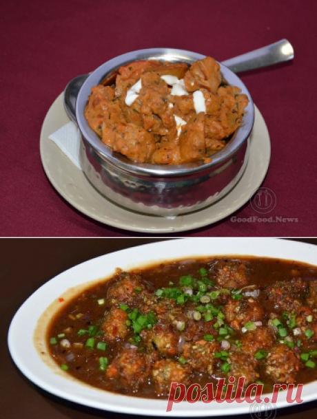 Диетические блюда на Карантине. Алу-гоби – картофельно-капустное рагу по-индийски