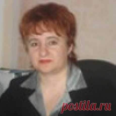 Татьяна Сосова