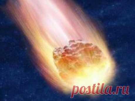 Сегодня 30 июня в 1908 году На Землю упал Тунгусский метеорит