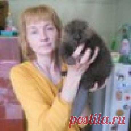 Татьяна Фирсовна Локтеева