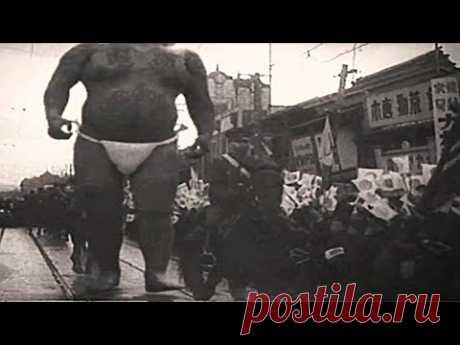 Последний японец из племени гигантов