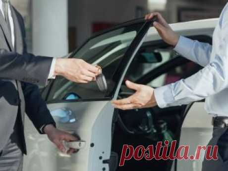 As dealers deceive upon purchase of the new car - Колеса.ру Purchase of the new car, even at the official dealer – business not always exclusively pleasant.