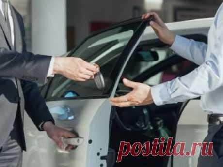 Как дилеры обманывают при покупке нового автомобиля - Колеса.ру Покупка нового автомобиля, даже у официального дилера – дело не всегда исключительно приятное.