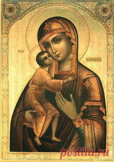 Феодоровская икона: как помогает, о чем молиться и где находится - Православные иконы и молитвы