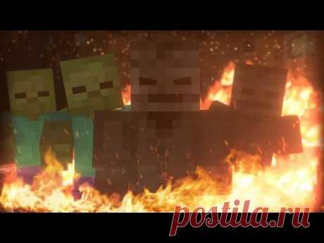 VampireZ (Minecraft Animation) [Hypixel]