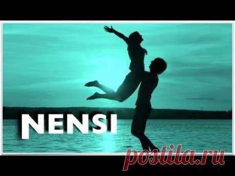 NENSI - Ты Научи Меня Летать (КЛИП menthol ★ style music) - YouTube