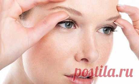 We improve eyelids in house conditions — Fashionably \/ Nemodno