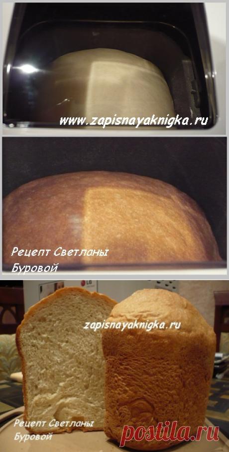 Французский хлеб рецепт в хлебопечке lg