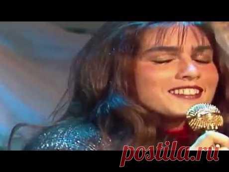 Albano y Romina power - siempre siempre Edit Español