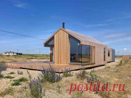 Дом в заповедной зоне за £250 000