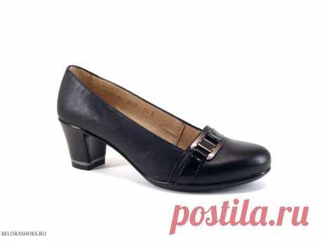 Туфли женские Росвест 3026 - женская обувь, туфли. Купить обувь Roswest