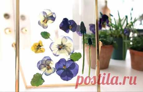 Способ сохранить красоту живых цветов на всегда за одну минуту - медиаплатформа МирТесен Цветы — один из самых прекрасных, но, к сожалению, недолговечных элементов декора. Несколько дней и цветы начинают вянуть, а яркие лепестки опадать. К счастью, есть очень простой метод сохранить красоту цветов на долгое время. Для того чтобы сделать красивую картину из живых цветов потребуется