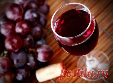 Домашнее вино из винограда: 14 простых рецептов с фото | Статьи (Огород.ru)