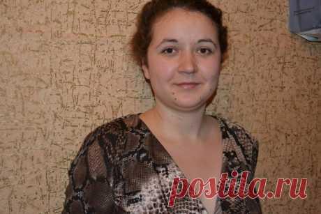 Наталия Прибыткова