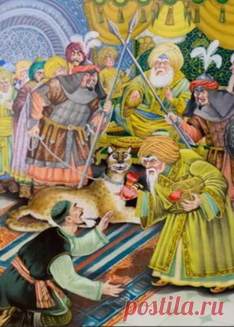 «Ак Елан» татар халык әкиятләре
