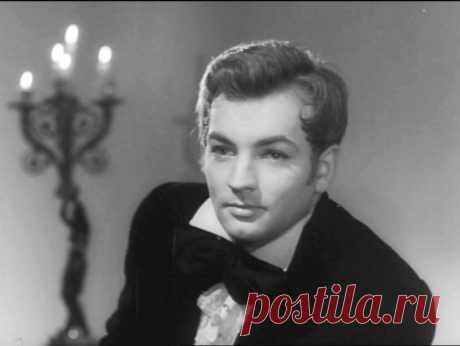 Михаил Державин - 15 июня, 1936  • 10 января 2018