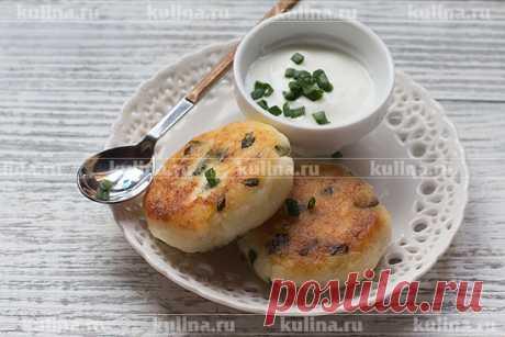 Сырники без яиц – рецепт приготовления с фото от Kulina.Ru