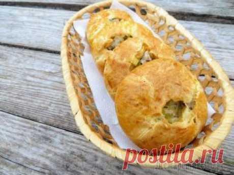 Наконец-то без дрожжей. Очень вкусные пироги с картошкой и мясом! Мини-пироги из бездрожжевого теста, очень вкусно получились! Тонкая хрустящая корочка, много любимой начинки и так аппетитно пахнут! Буду повторять рецепт и вам рекомендую!Начнем с теста, подготовим...