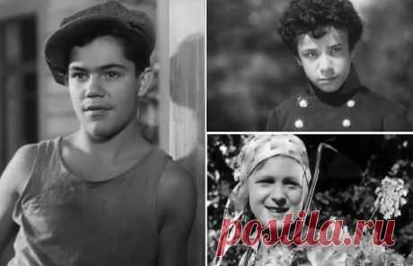 Забытые герои: 6 юных актеров, погибших во время Великой Отечественной войны Борис Ясень, Валентин Литовский и Гуля Королева   Фото: kino-teatr.ru Возможно, в будущем они могли бы построить успешную кинокарьеру, но успели сыграть всего несколько ролей. Они ушли на фронт совсем юными и погибли во время сражений...