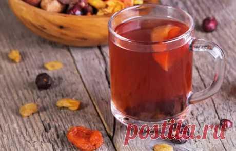 """Рецепты для здоровья с ягодами и травами... - Познавательный сайт ,,1000 мелочей"""" - медиаплатформа МирТесен"""