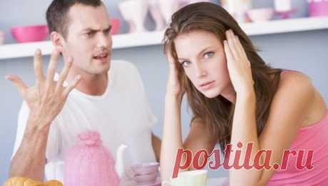 Конфликты в семье - основные причины и способы разрешения #отношения #любовь #мужчинаженщина  #психологияотношений