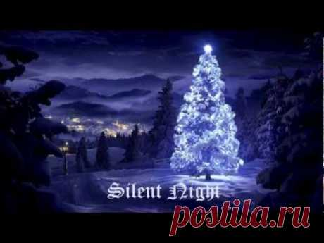 Silent Night - Mike Oldfield