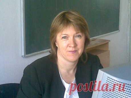 Лариса Тавлуй