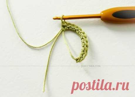 Кольцо амигуруми крючком: мастер-классы с разными способами вязания