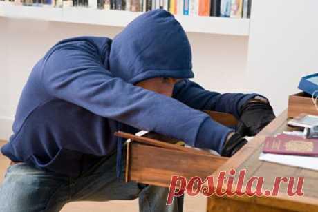Заговор от воров: как найти, наказать и вернуть украденное