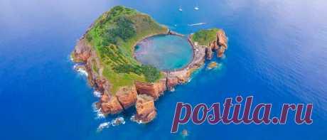 Азорские острова, описание архипелага