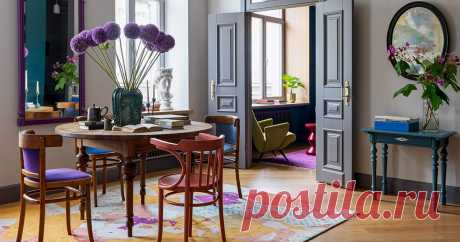 Как стилисты создают интерьер с обложки: 10 простых приемов для вашего дома Учимся расставлять финальные декораторские штрихи не хуже Эмили Хендерсон и Юлии Чеботарь.