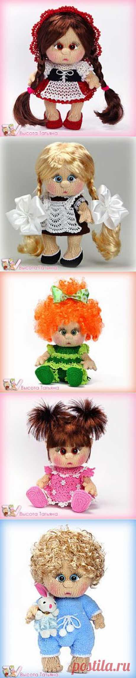 Куклы-Пупсы - Татьяна Высота - Веб-альбомы Picasa