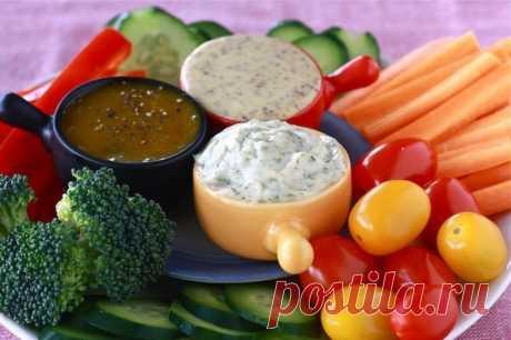 Как приготовить простые и оригинальные соусы — Делимся советами