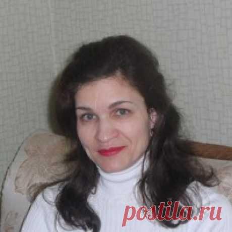 Оксана Кислова